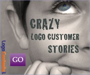 Crazy Logo Customer Stories