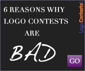 6 Reasons Why Logo Contests Are Bad