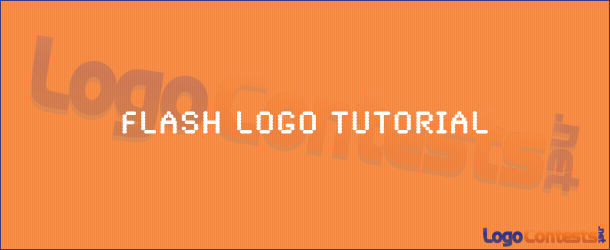 Flash Logo Tutorial