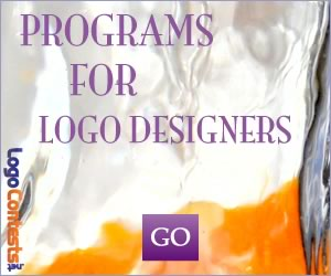 Programs for logo designers